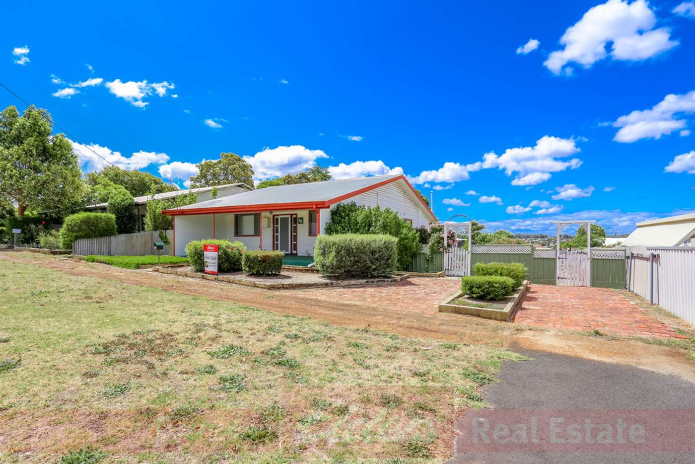Main view of Homely house listing, 36 VENN STREET, Collie WA 6225