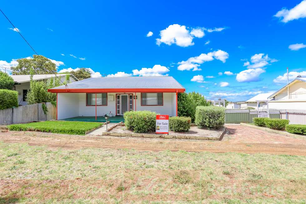 Second view of Homely house listing, 36 VENN STREET, Collie WA 6225