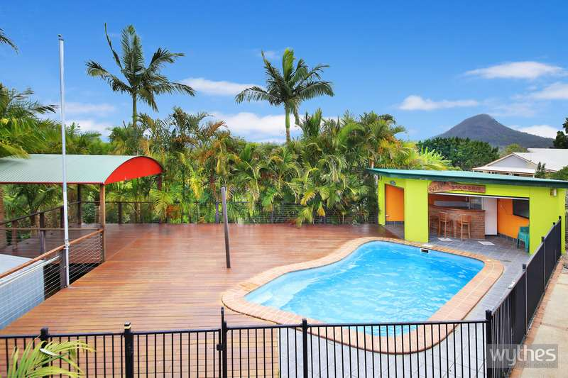 Main view of Homely house listing, 26 Saunders Road, Cooran, QLD 4569