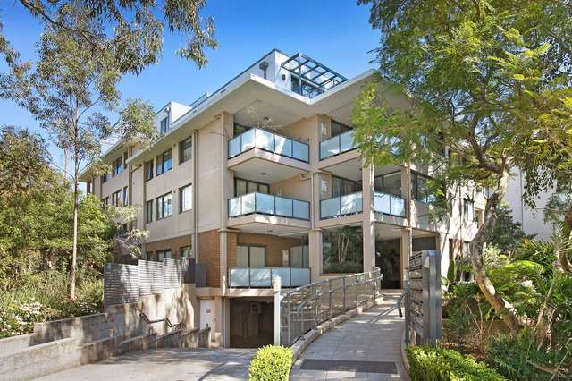 21/2B Womerah Street, Turramurra NSW 2074