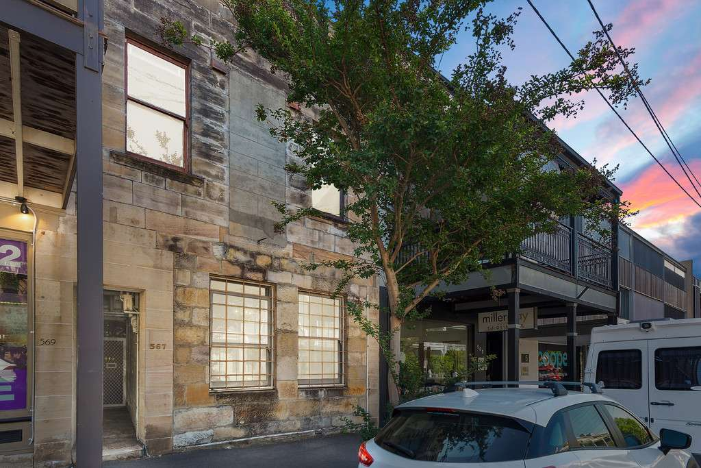 Main view of Homely house listing, 567 Darling Street, Rozelle, NSW 2039