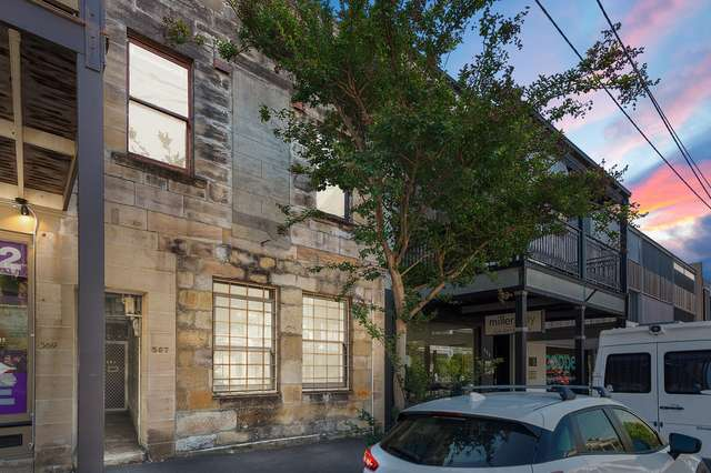 567 Darling Street, Rozelle NSW 2039