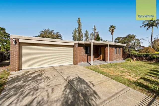 136 O'Connor Road, Knoxfield VIC 3180