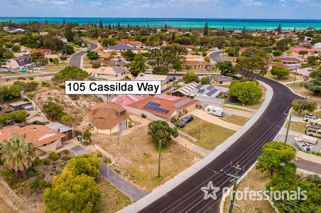 105 Cassilda Way, Two Rocks WA 6037