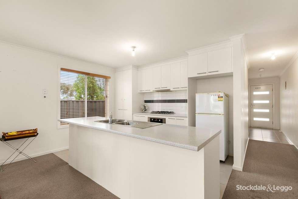 Third view of Homely house listing, 14 Romek way, Truganina VIC 3029