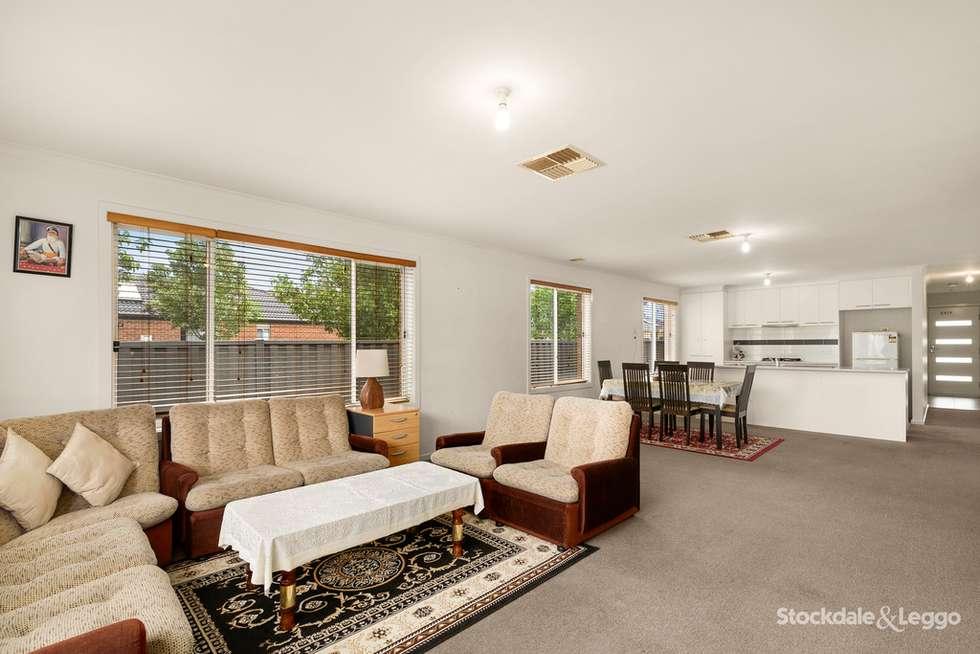 Fifth view of Homely house listing, 14 Romek way, Truganina VIC 3029
