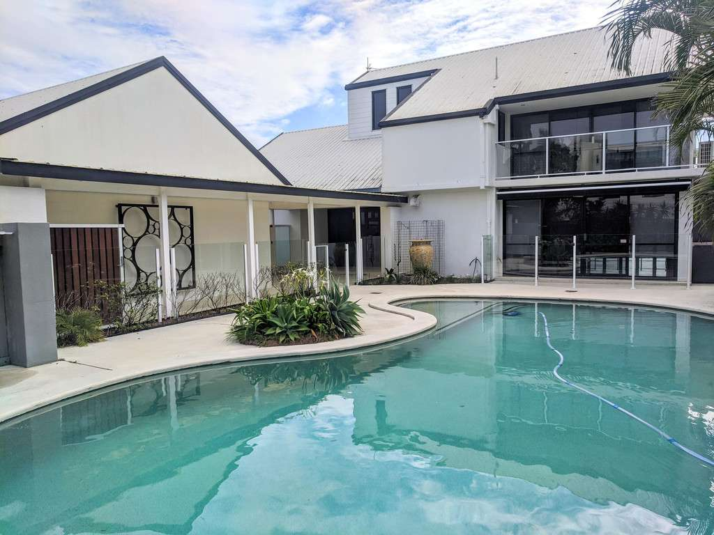 Main view of Homely house listing, 6 Mercedes Place, Bundall, QLD 4217