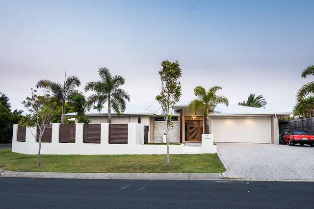 1 Robur Crescent, Mountain Creek QLD 4557