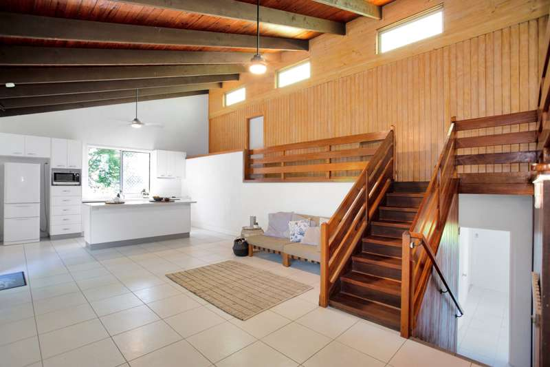 Main view of Homely house listing, 16 Creese Street, Beaconsfield, QLD 4740
