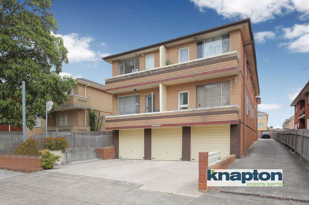 Main view of Homely unit listing, 8/64 Colin Street, Lakemba, NSW 2195