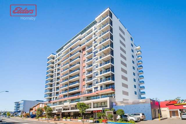 1103/88-90 George St, Hornsby NSW 2077
