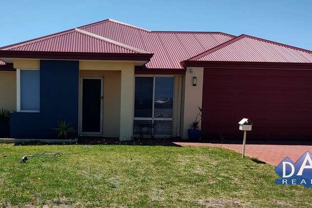 11 Andromeda Road, Australind WA 6233