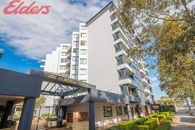 40/208 Pacific Hwy, Hornsby NSW 2077