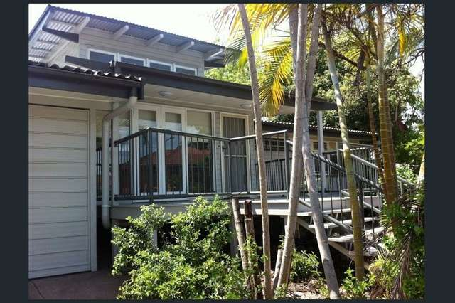7/71 Upland street, St Lucia QLD 4067