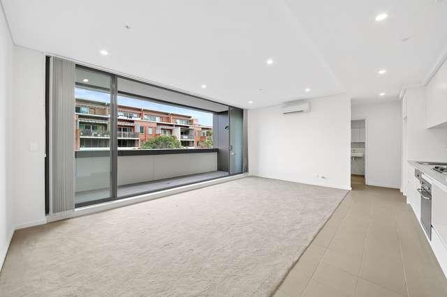 B502/5 Powell Street, Homebush NSW 2140