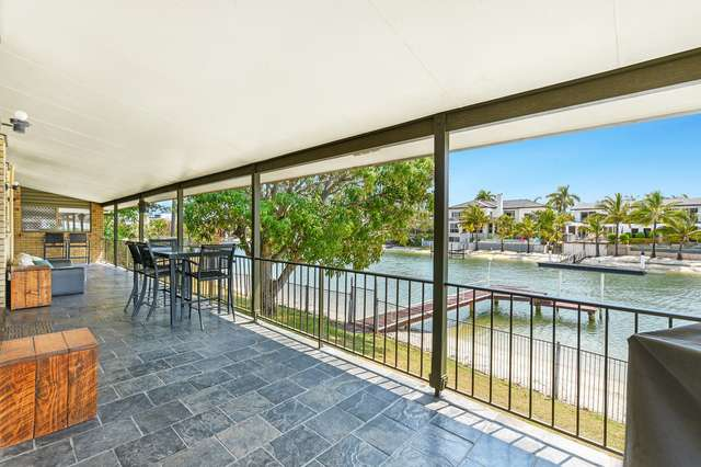 12 Norseman Court, Paradise Waters QLD 4217