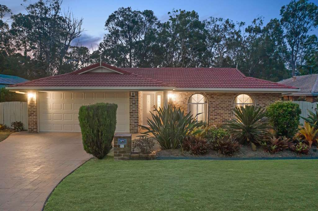 Main view of Homely house listing, 51 Saint James Circuit, Heritage Park, QLD 4118