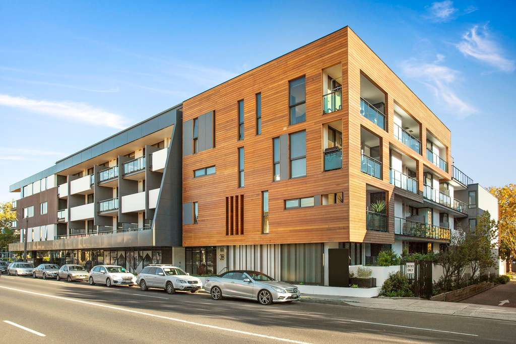 Main view of Homely apartment listing, 101/38 Camberwell Road, Hawthorn East, VIC 3123