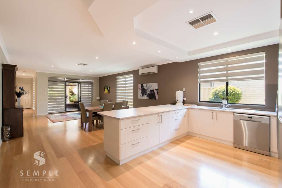 Second view of Homely house listing, 126 Beenyup Road, Atwell WA 6164