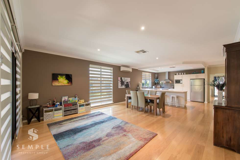 Third view of Homely house listing, 126 Beenyup Road, Atwell WA 6164