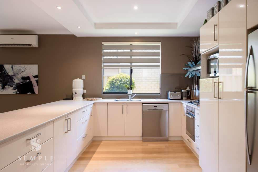 Fourth view of Homely house listing, 126 Beenyup Road, Atwell WA 6164