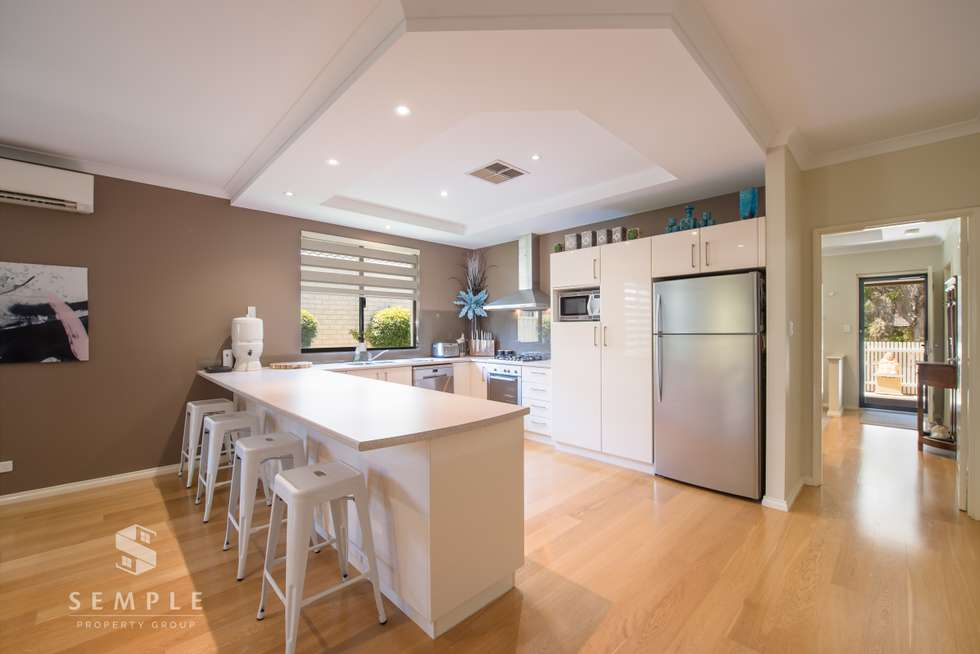 Fifth view of Homely house listing, 126 Beenyup Road, Atwell WA 6164