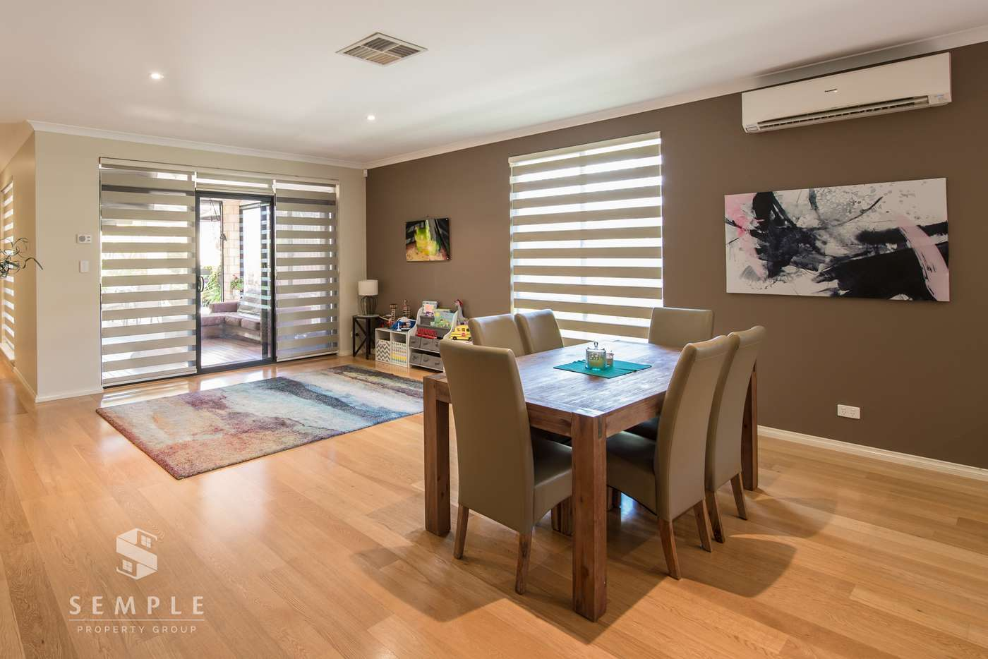 Sixth view of Homely house listing, 126 Beenyup Road, Atwell WA 6164