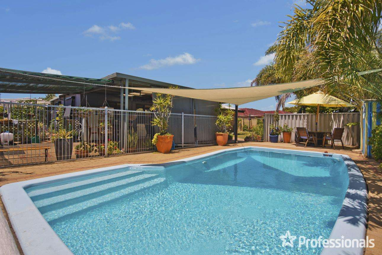 Main view of Homely house listing, 78 The Avenue, Warnbro, WA 6169