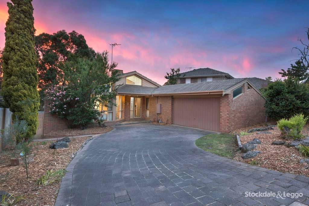 Main view of Homely house listing, 24 Melaleuca Crescent, Langwarrin, VIC 3910