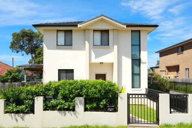 2/50 Rosebery Road, Guildford NSW 2161