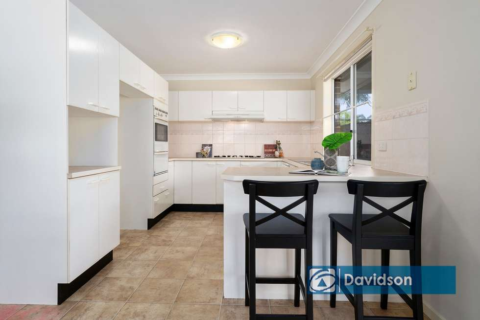 Fifth view of Homely house listing, 16 Clarendon Court, Wattle Grove NSW 2173