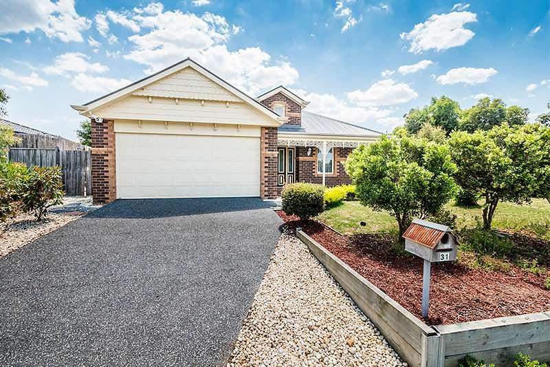 Main view of Homely house listing, 31 Lyndhurst Boulevard, Lyndhurst, VIC 3975