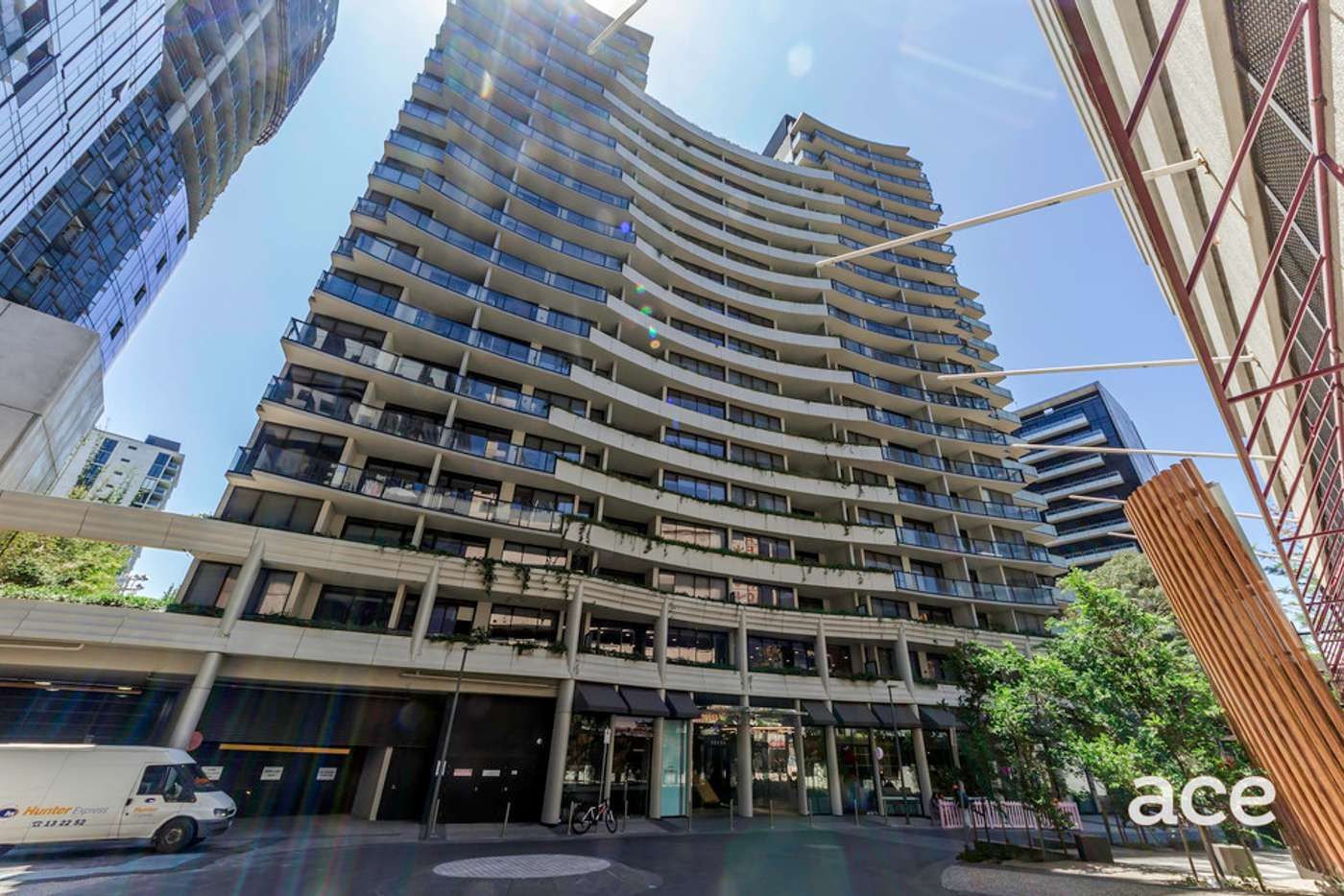 Main view of Homely apartment listing, 1210/8 Daly Street, South Yarra VIC 3141