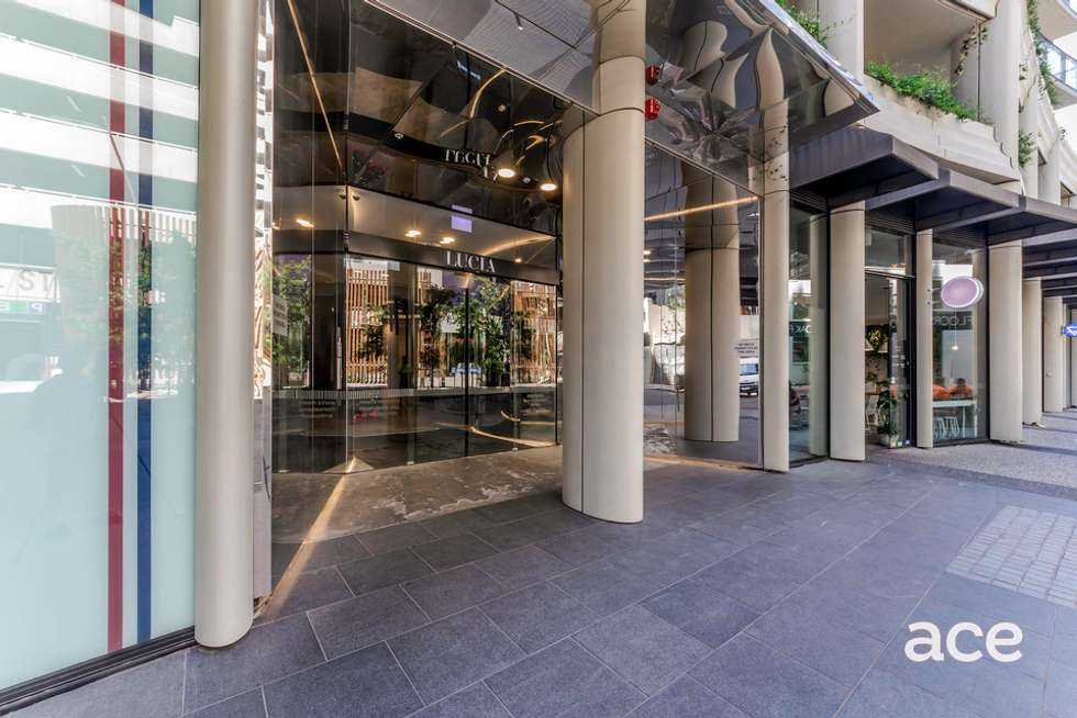 Third view of Homely apartment listing, 1210/8 Daly Street, South Yarra VIC 3141