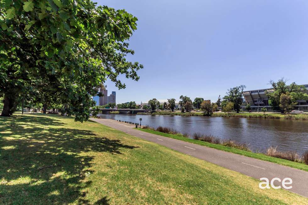 Fifth view of Homely apartment listing, 1210/8 Daly Street, South Yarra VIC 3141