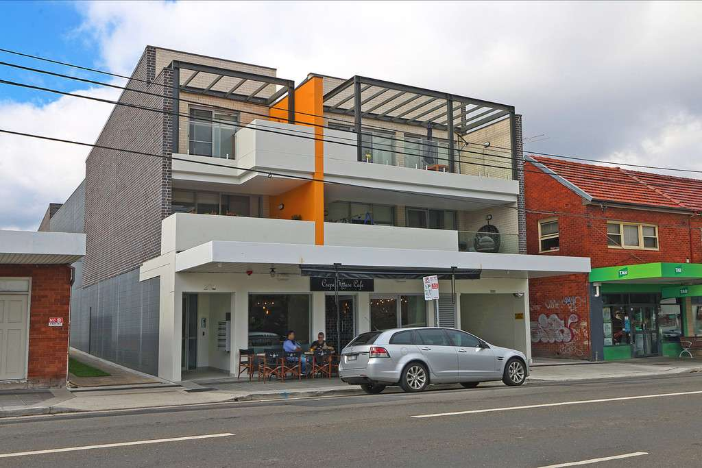 Main view of Homely apartment listing, 4/202 William Street, Earlwood, NSW 2206