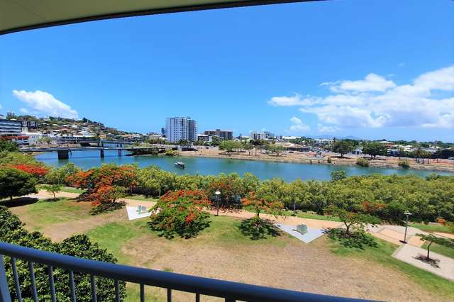 Unit 71/11-17 Stanley Street, Townsville City QLD 4810