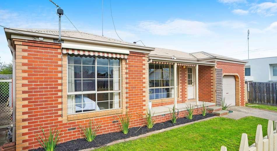 5 Little Kilgour Street, Geelong VIC 3220