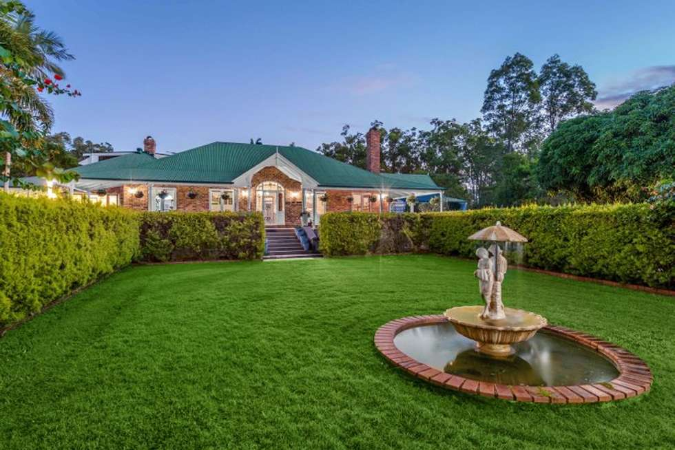 Fourth view of Homely acreageSemiRural listing, 24 Sugars Road, Bellbowrie QLD 4070