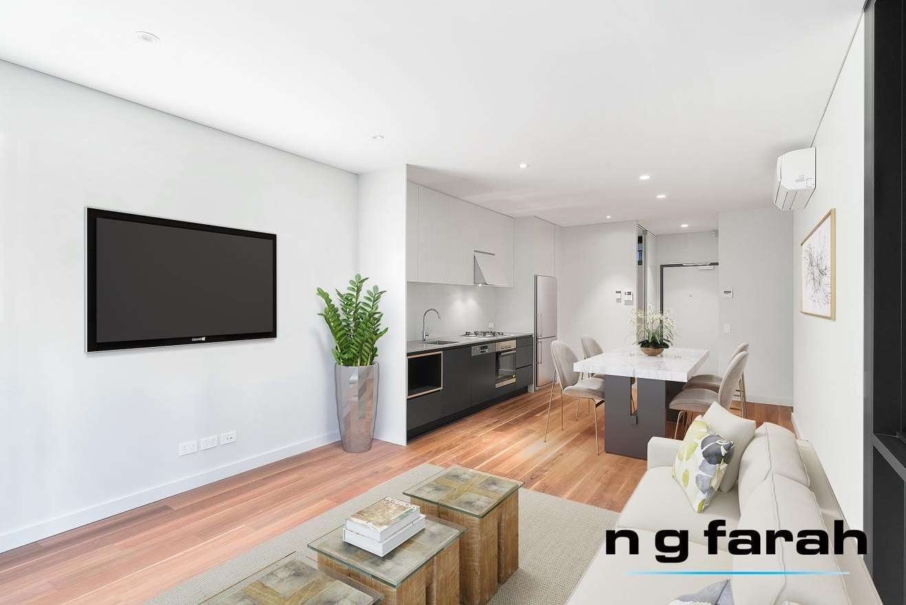 Main view of Homely apartment listing, 204/2 Galaup Street, Little Bay, NSW 2036