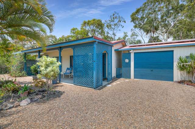 57 Orchid Drive, Moore Park Beach QLD 4670