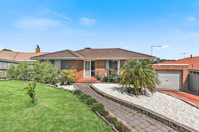 47 Kurrajong Road, Narre Warren VIC 3805