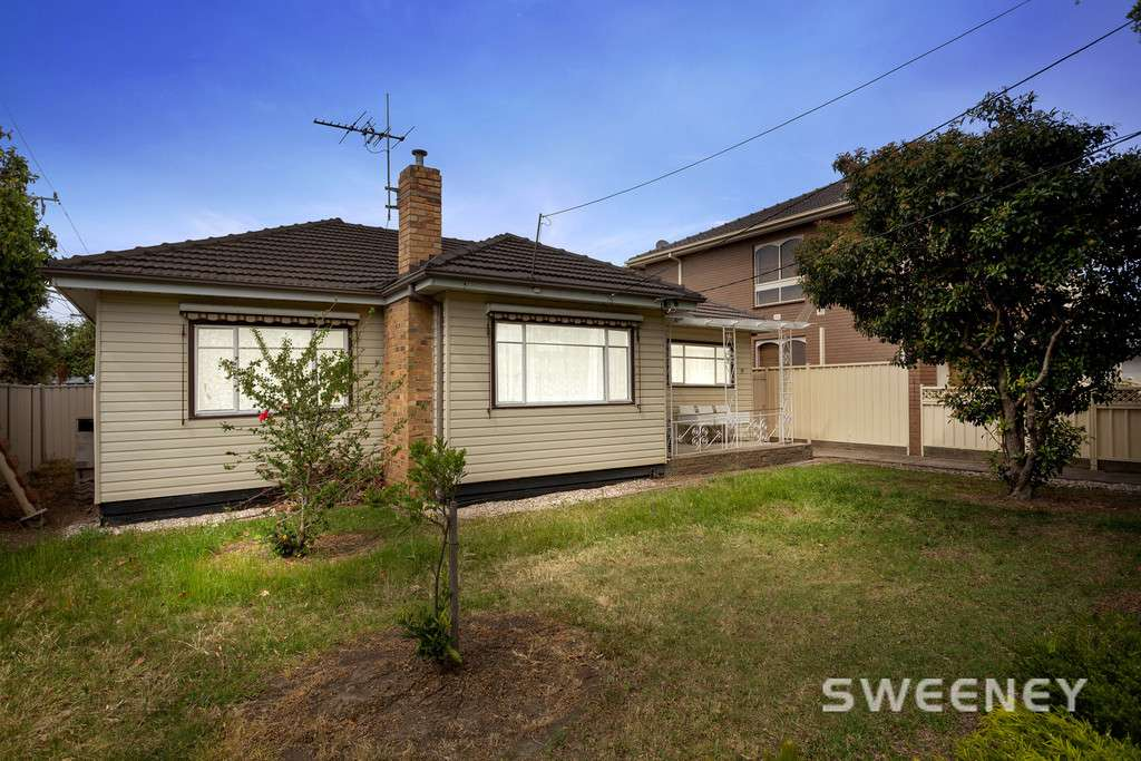 Main view of Homely house listing, 39 Clematis Avenue, Altona North, VIC 3025