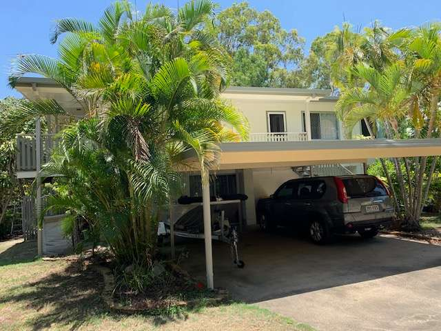 Main view of Homely house listing, 1A Waverley Street, Bucasia, QLD 4750