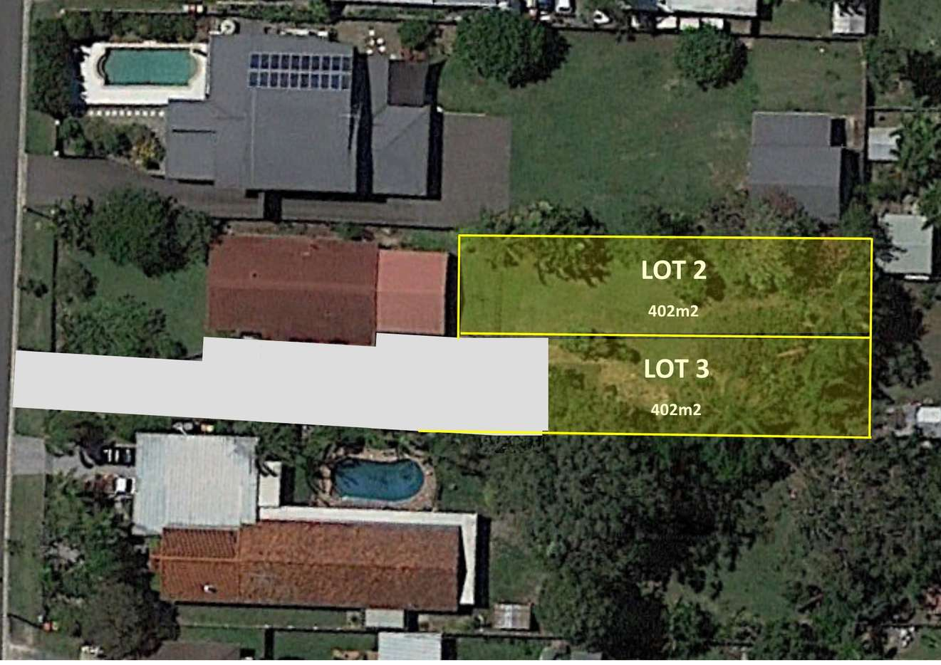 Main view of Homely  listing, Lot 2/75 Barron Road, Birkdale, QLD 4159