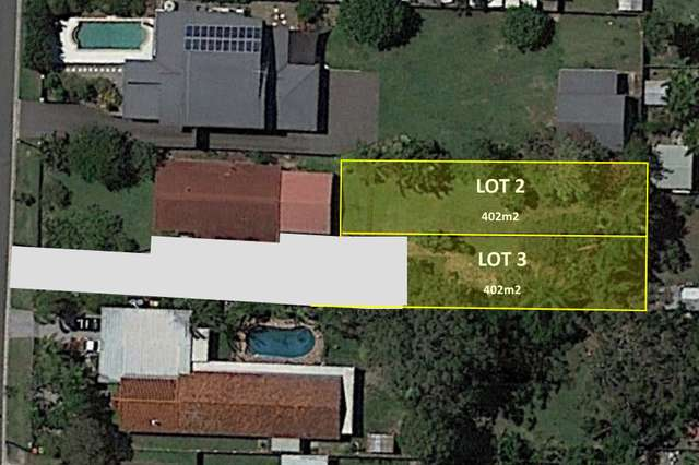Lot 2/75 Barron Road