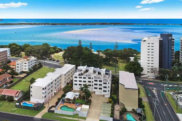 2/68 Esplanade - Fairseas Apartments, Golden Beach QLD 4551