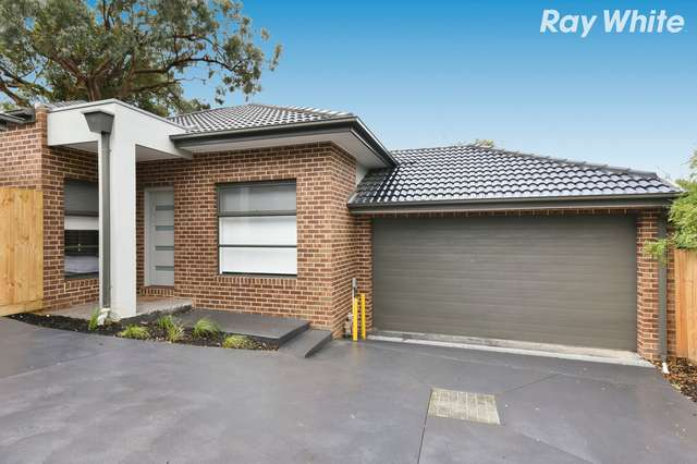 3/11 Paton Crescent, Boronia VIC 3155