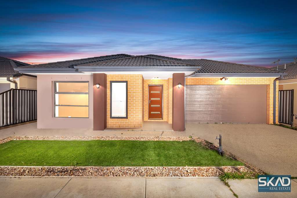 Main view of Homely house listing, 27 Admiration Drive, Craigieburn, VIC 3064