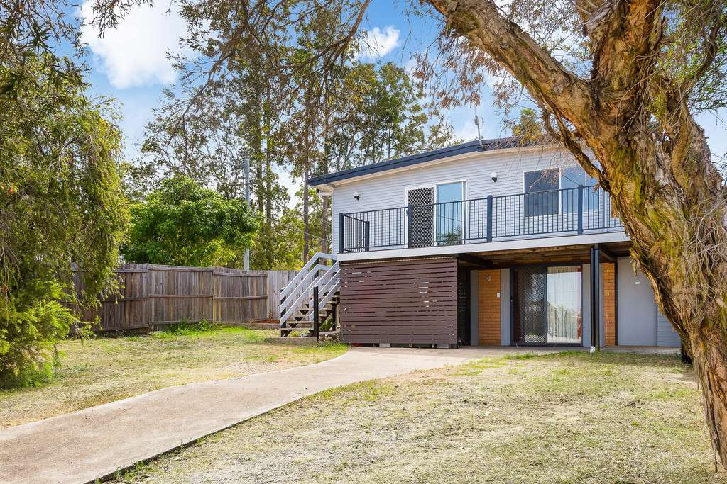 Main view of Homely house listing, 1 Waratah Street, Albany Creek, QLD 4035